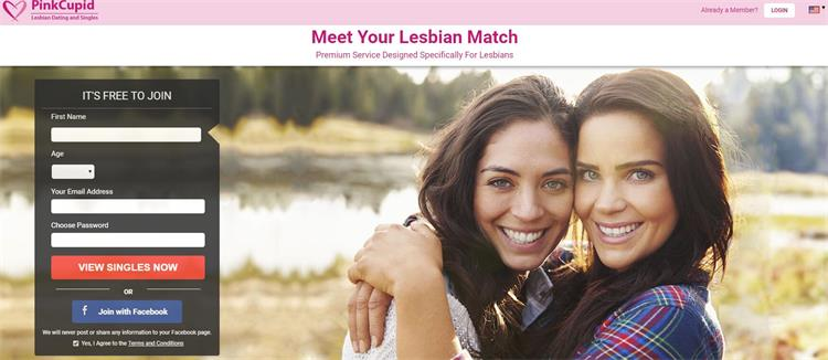 Good free lesbian dating apps