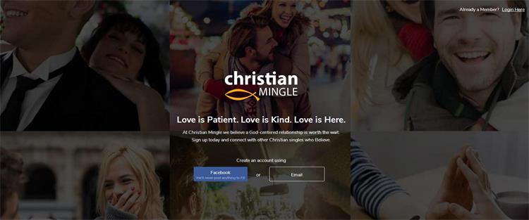 are there any good christian dating sites